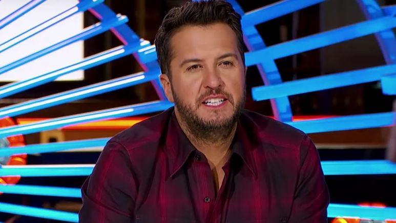 American Idol judge Luke Bryan tests positive for COVID-19.