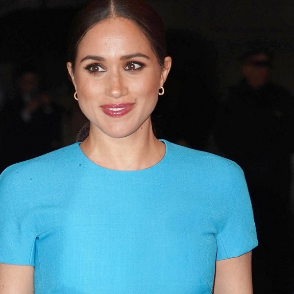 Meghan Markle is 'willing to forgive and move forward' because that is 'what Prince Philip would want'