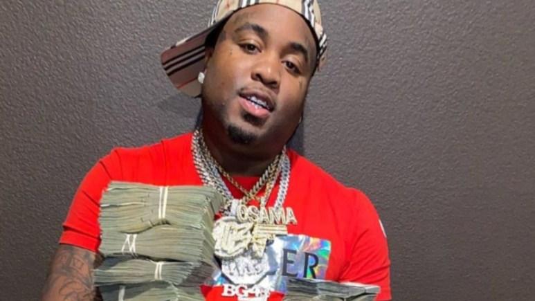 Mo3 rapper