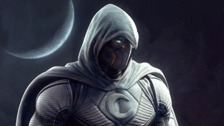 Moon Knight stars show up in Budapest before the start of filming