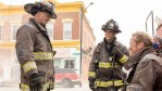 Mouch A Chicago Fire Hero
