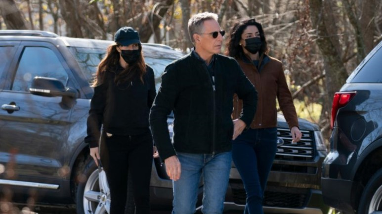 NCIS New Orleans Final Episodes
