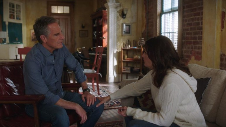 Pride And Wife NCIS