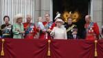 Prince Philip, Harry