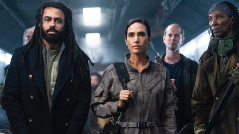 Snowpiercer Season 3 release date and cast latest: When is it coming out?