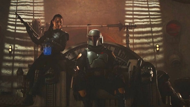 The Mandalorian star rumored to appear in Star Wars: The Book of Boba Fett