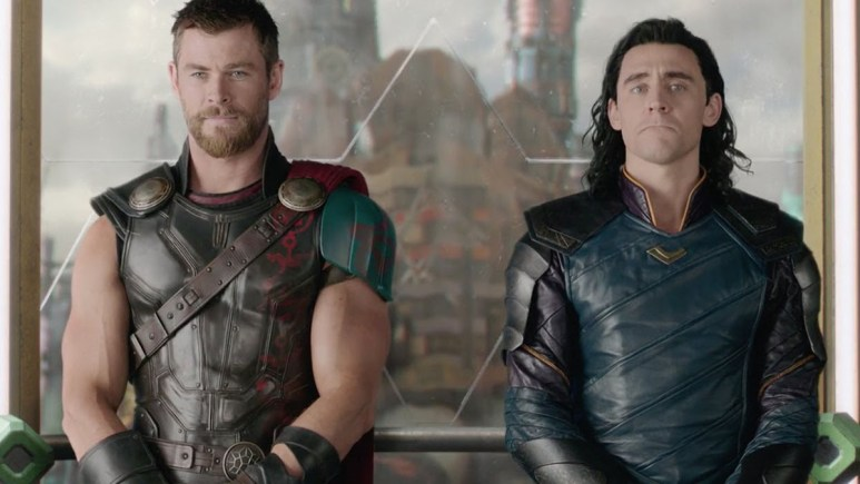 Will Thor show up on Disney+'s Loki? Sportsbook reveals odds