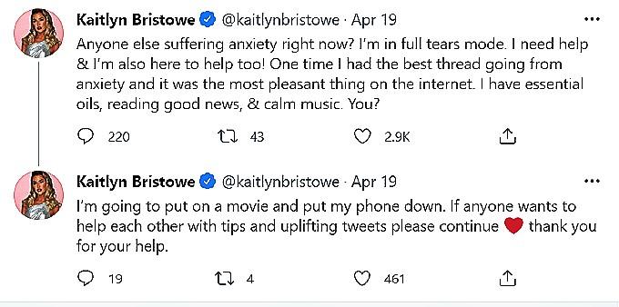 kaitlyn bristowe tweet