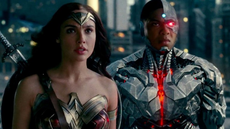 Gal Gadot opens up about Joss Whedon and Justice League controversy
