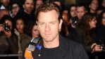 Ewan McGregor at an event.