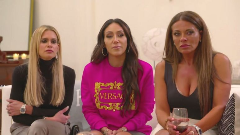 RHONJ star Jackie Goldschneider shares details about the Season 11 reunion