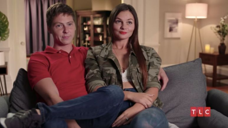 90 Day Fiance:Happily Ever After star Julia Trubkina is ready to move to Las Vegas