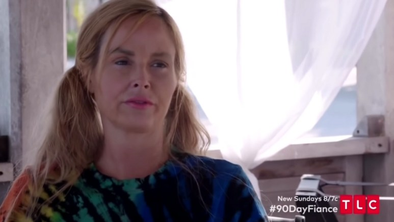 90 Day Fiance star Stephanie Davison tells fans about grueling hours and low pay during stint on 90 Day Fiance