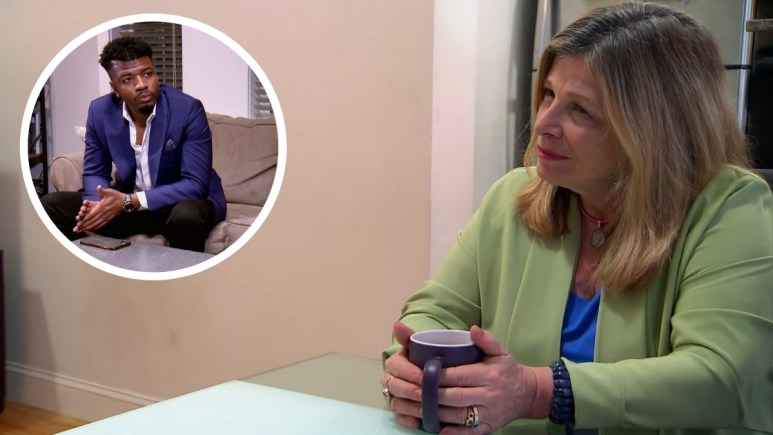 MAFS expert Dr. Pepper tells Paige Banks that her husband Chris Williams is a narcissist