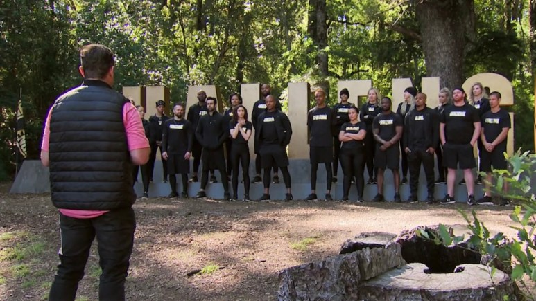 cast members of the challenge all stars spinoff season