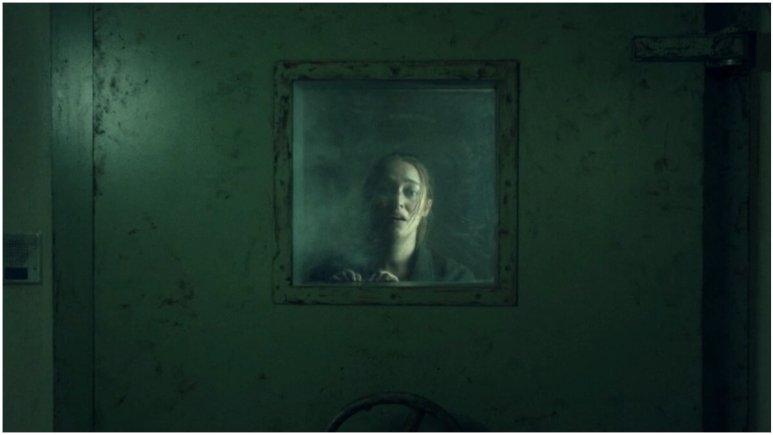 Alycia Debnam Carey stars as Alicia Clark, as seen in Episode 14 of AMC's Fear the Walking Dead Season 6