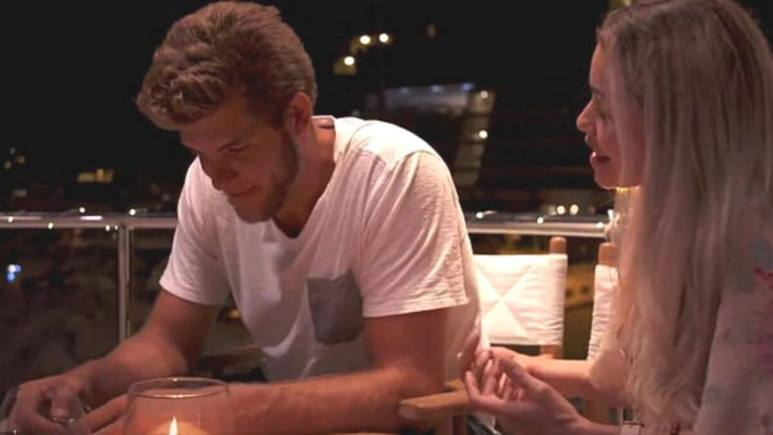 Dani Sores from Below Deck Sailing Yacht dishes Jean-Luc Cerza Lanaux's STD scare.
