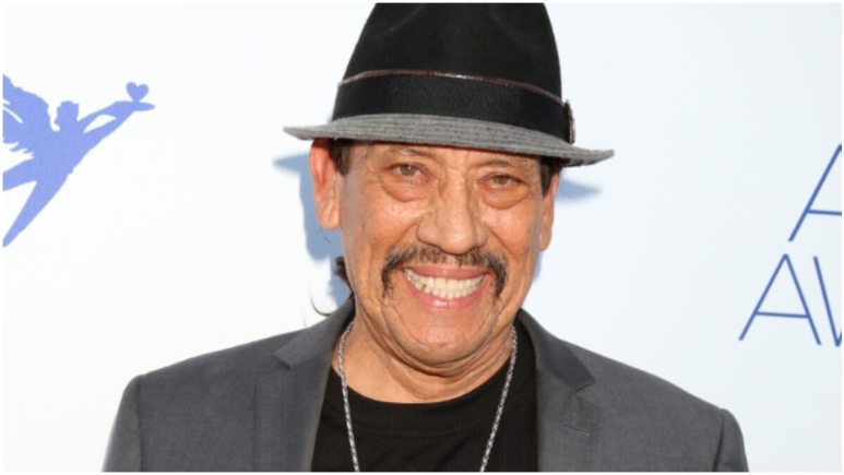 Danny Trejo at the Project Angel Food Awards Gala at the Garland Hotel on September 13, 2019, in Los Angeles, CA