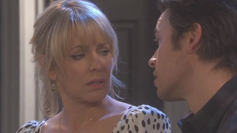 Days of our Lives spoilers reveal Nicole and Xander hook up.
