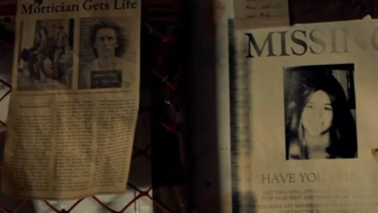 Screen capture from Episode 13 of Fear the Walking Dead Season 6