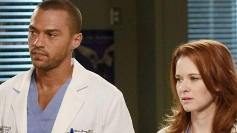 Jackson And April Greys
