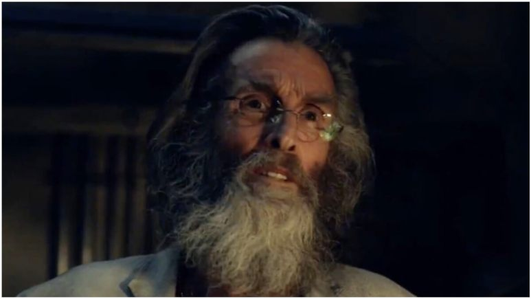 John Glover stars as Teddy Maddox, as seen in Season 6 of AMC's Fear the Walking Dead