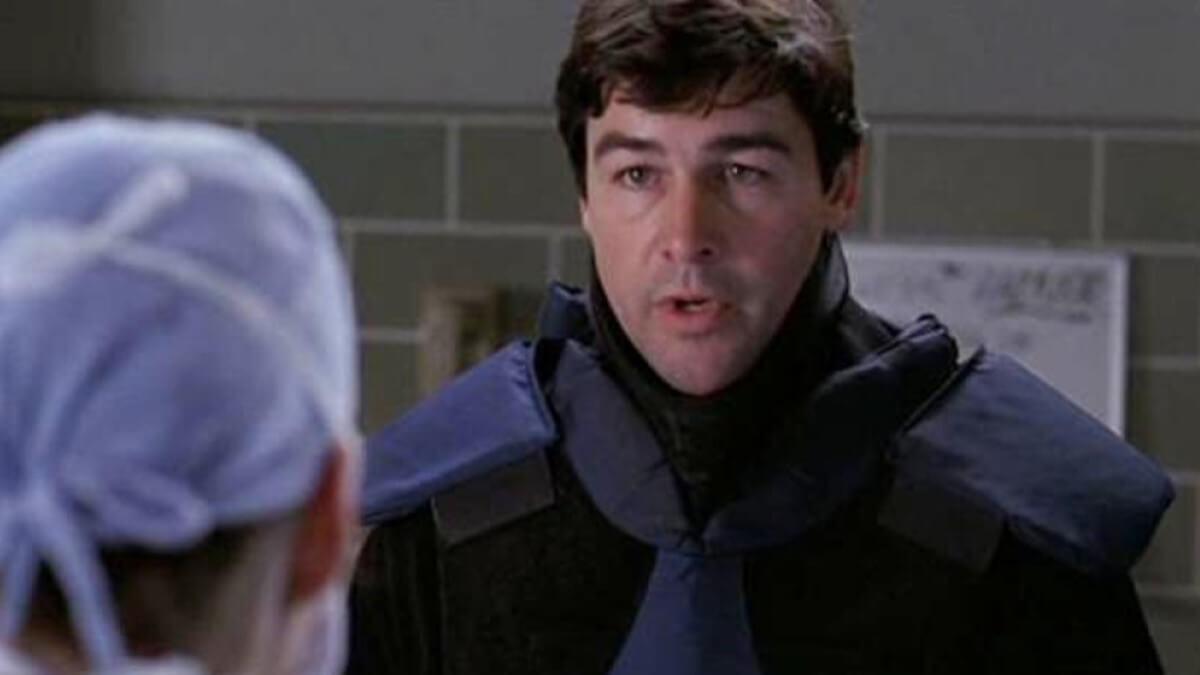 Kyle Chandler On Grey's Anatomy