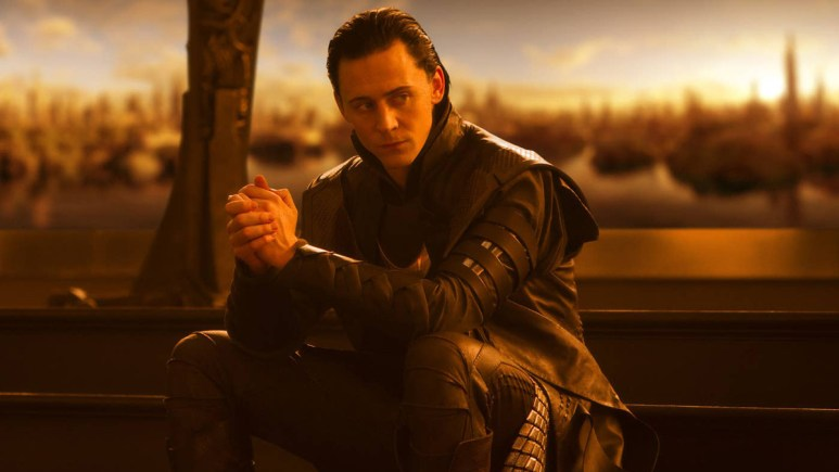 Loki in Thor