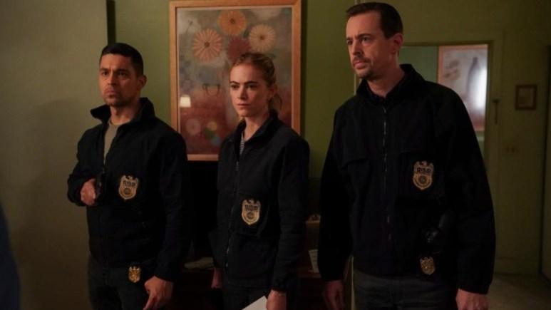 NCIS Team Without Gibbs