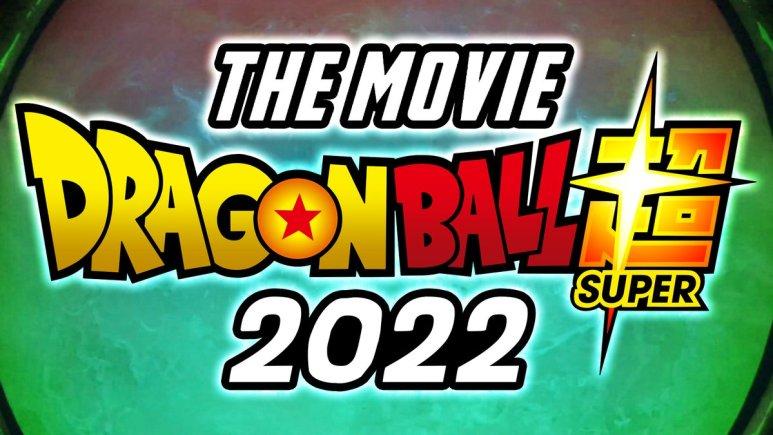 Dragon Ball 2022 Movie