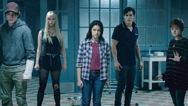 New Mutants (2020)