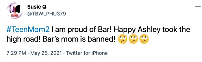 Teen Mom 2 viewers bash Shen for ruining Bar's surprise