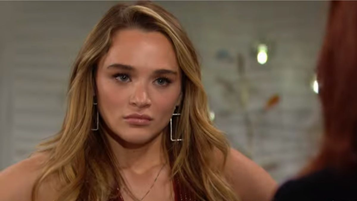 The Young and the Restless spoilers reveal Summer battles Sally over Kyle
