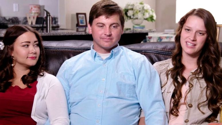 The Winder Family of Seeking Sister Wife