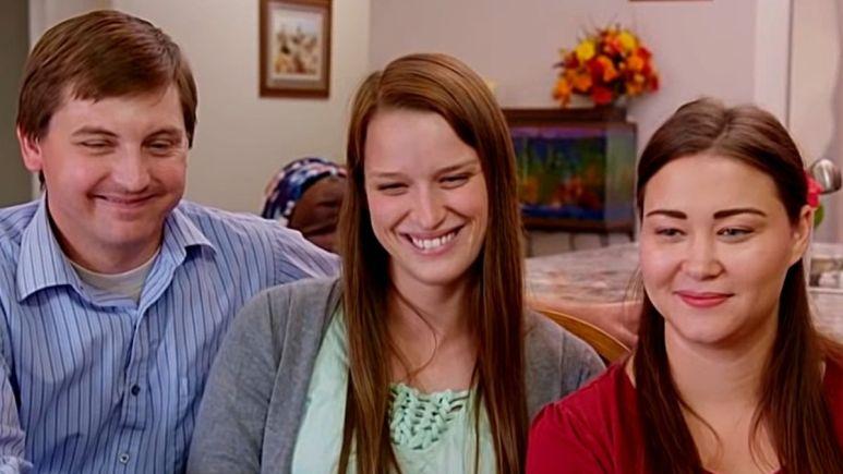 The Winders of Seeking Sister Wife