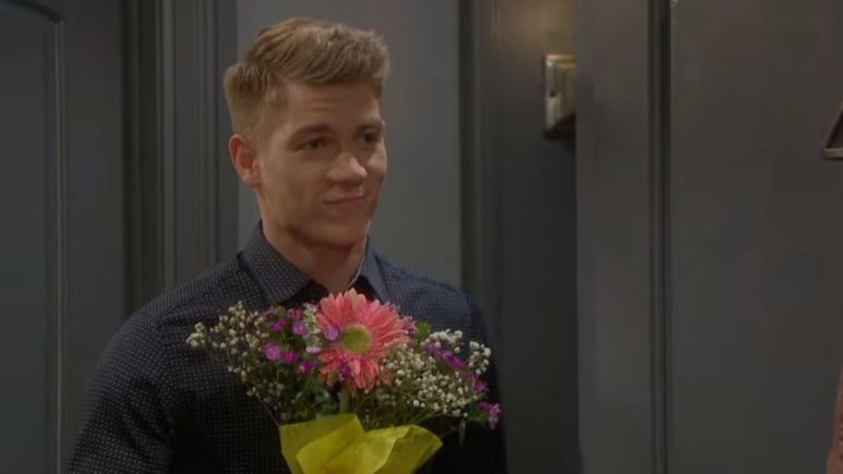 Days of our Lives spoilers reveal Tripp woes Allie.