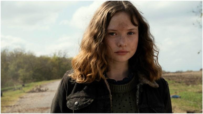 Zoe Colletti stars as Dakota, as seen in AMC's Fear the Walking Dead Season 6