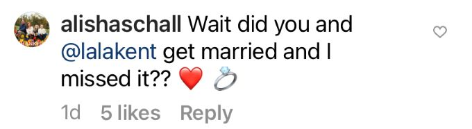 comment from Randall Emmett's post.