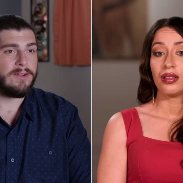 90 Day Fiance: Andrew Kenton says Amira's behavior at the Tell All was 'very confusing'