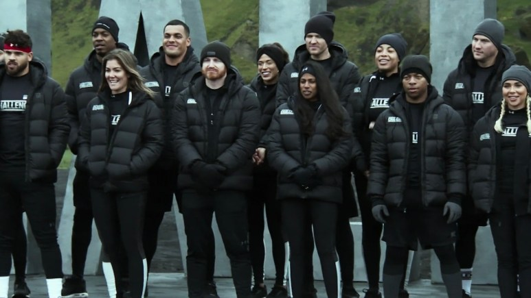 the challenge double agents cast members for season 36
