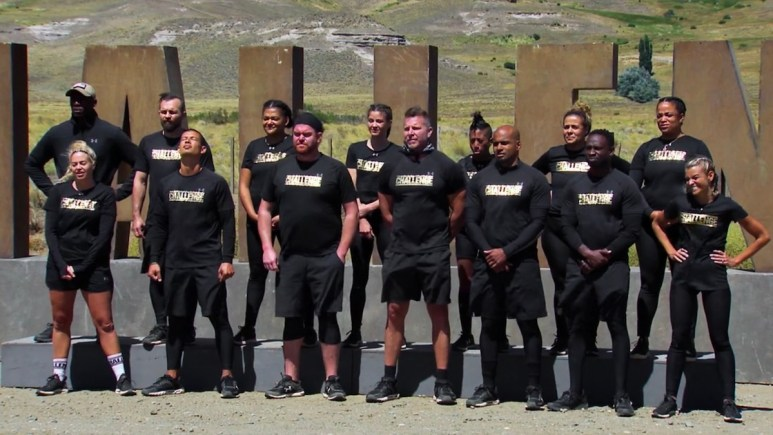 the challenge all stars cast members before rib cage pass challenge