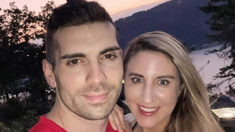90 Day Fiance: Emily explains why she and Sasha are moving back to Russia