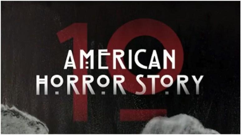 Poster for Season 10 of FX's American Horror Story