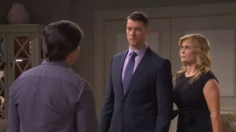 Days of our Lives spoilers reveal EJ makes waves in Salem.