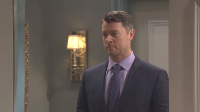 EJ on Days of our Lives: Who is he and who's playing him?