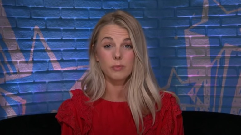 Nicole On BB22 Cast