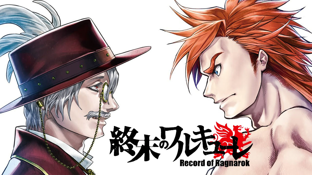 Jack the Ripper vs Heracles/Hercules