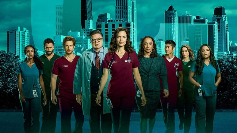 Chicago Med Season 7 release date and cast latest: When is it coming out?