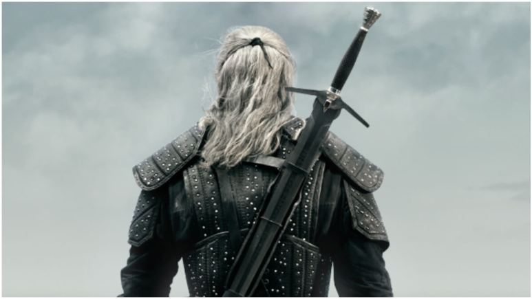 Henry Cavill stars as Geralt of Rivia in Netflix's The Witcher