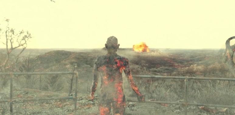 Zoe Colletti stars as Dakota, as seen in Episode 16 of AMC's Fear the Walking Dead Season 6